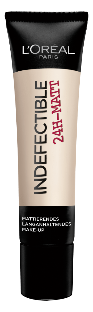 Indefectible 24h-Matt Make-up