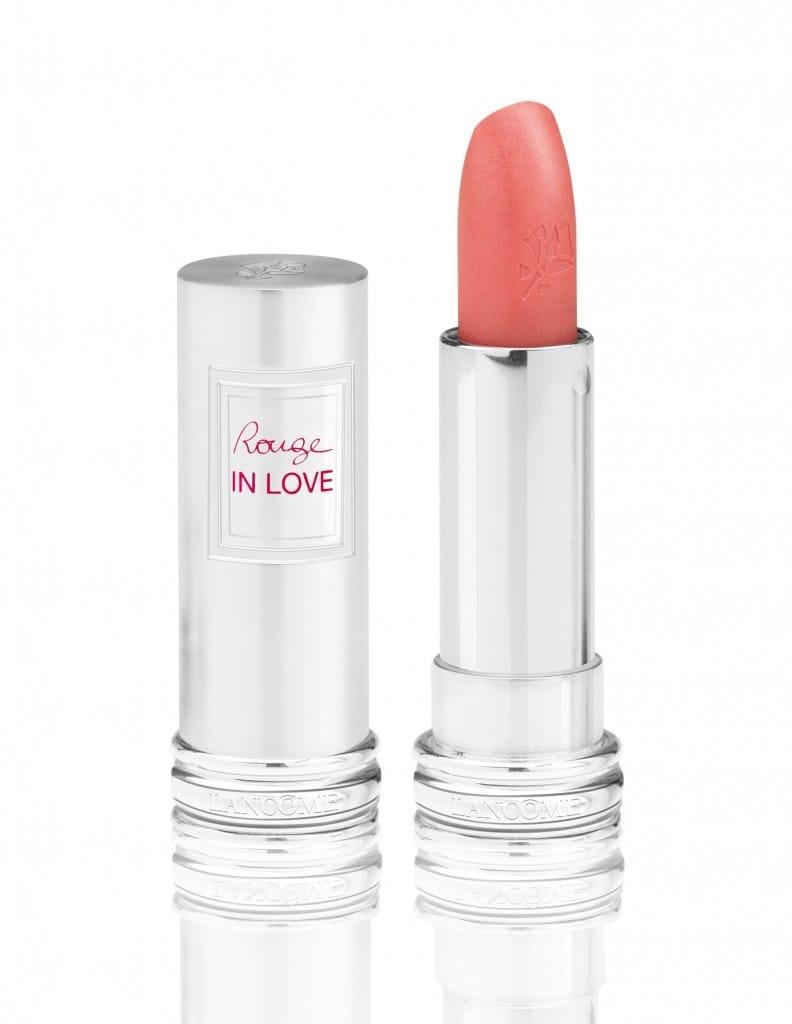 Rouge In Love in 316 Rose Bonheur