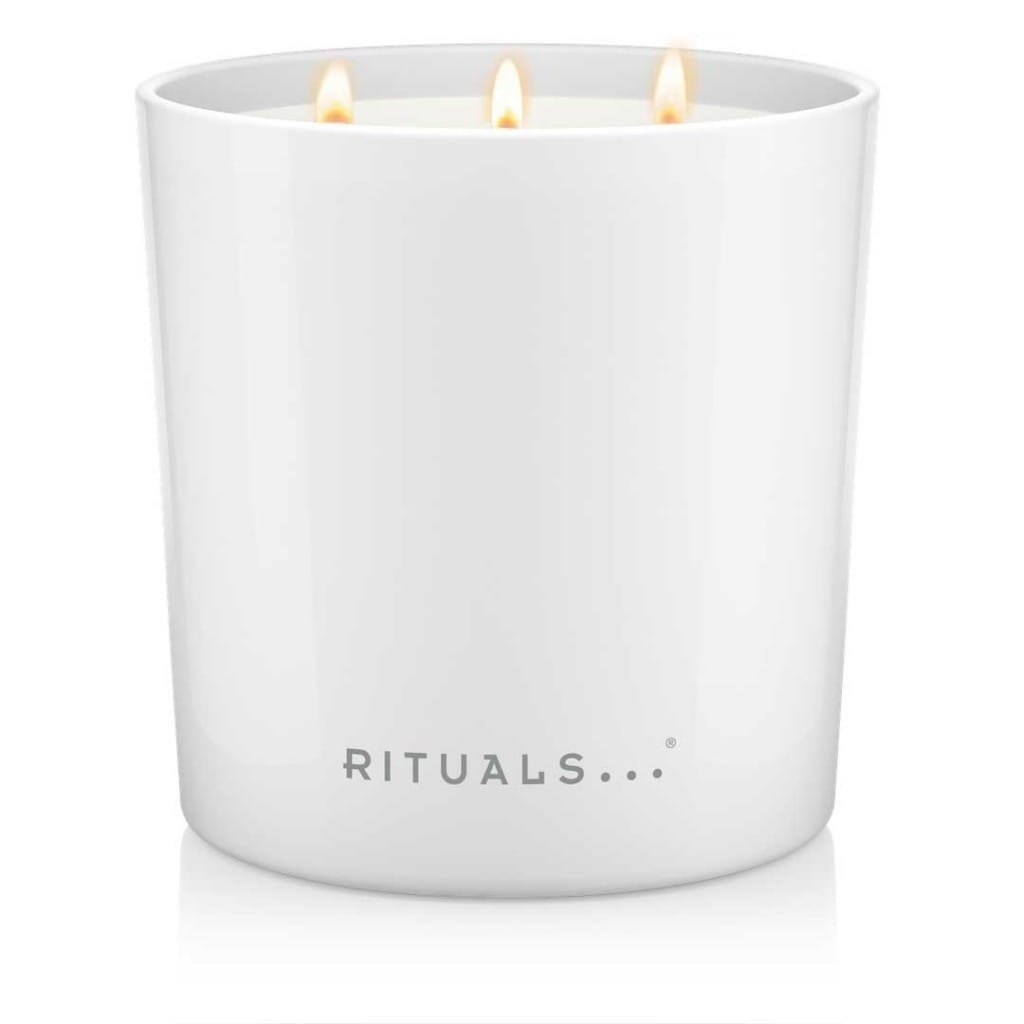 Mandi Lulur XL Candle