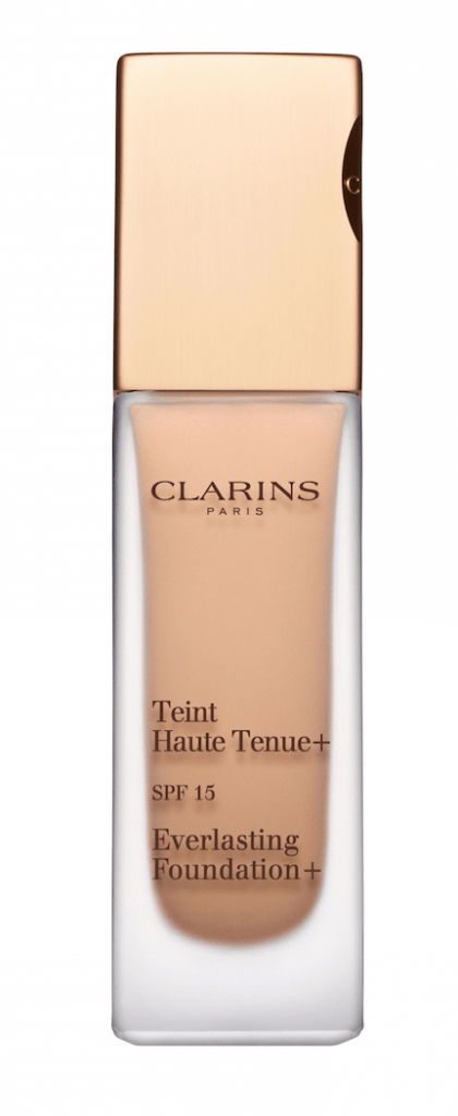 Clarins Teint Haute Tenue + SPF 15