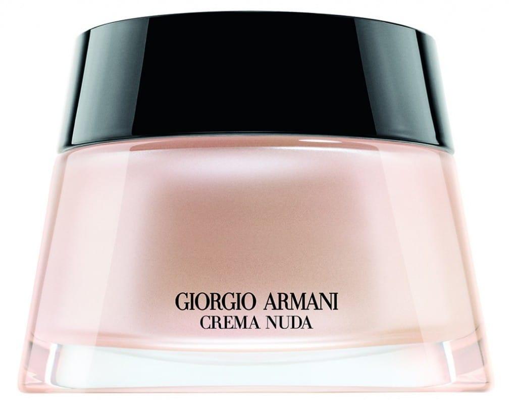 Crema Nuda von Giorgio Armani Beauty