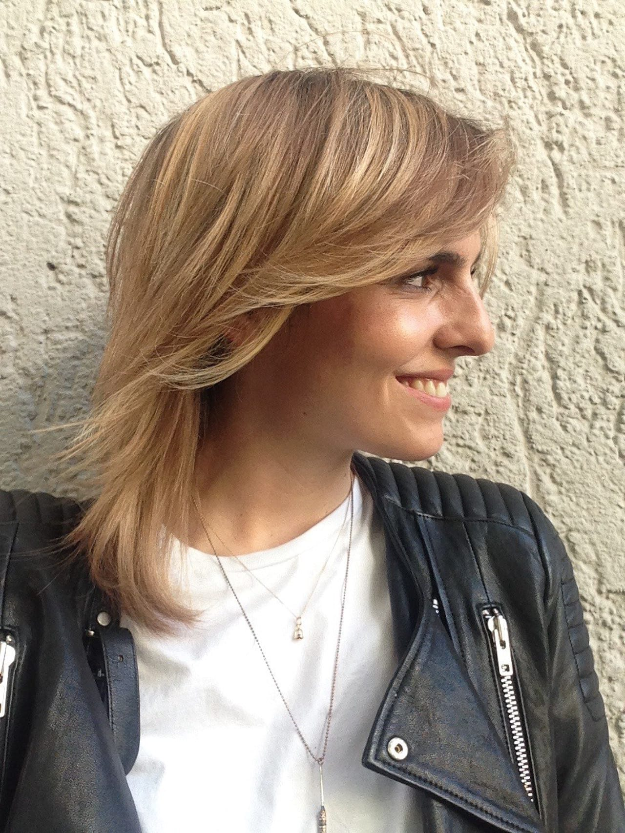 Von Blond Zu Brond Mit Olaplex