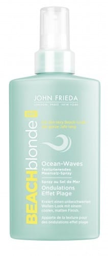 John Frieda Beach Blonde Ocean-Waves Texturierendes Meersalz-Spray