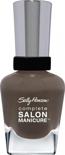 Complete Salon Manicure in Tippy Taube von Sally Hansen