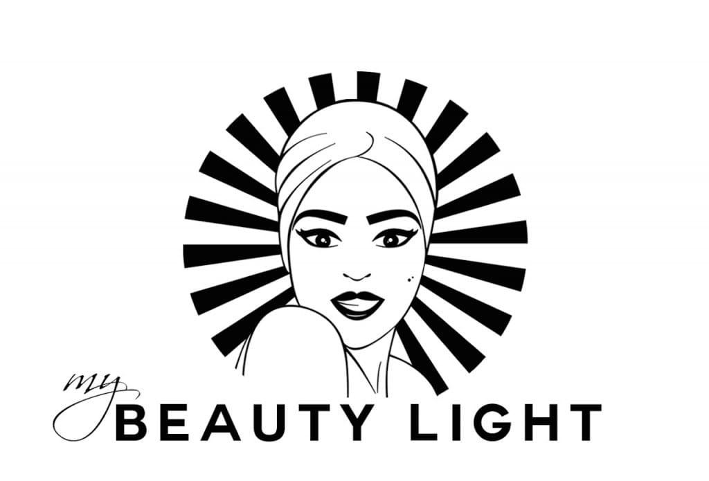 my BEAUTY LIGHT Logo