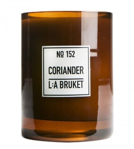 LA BRUKET N152 Duftkerze Coriander