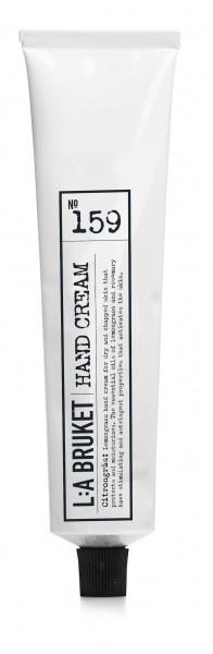 LA BRUKET N°159  Hand Cream