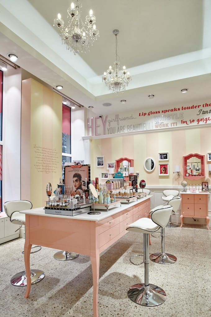 theoriginalcopy beautyblog blogazine browbar benefit boutique benefit essen beautyblogger muenchen