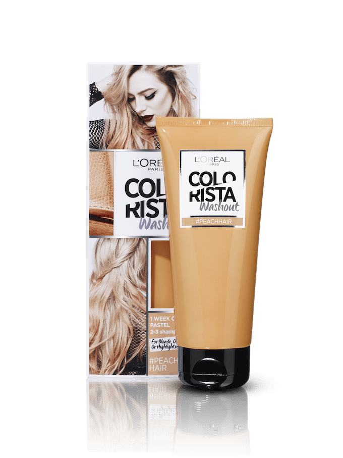 the original copy beautyblog beautyblogger beauty blogazine muenchen beauty loreal paris colorista