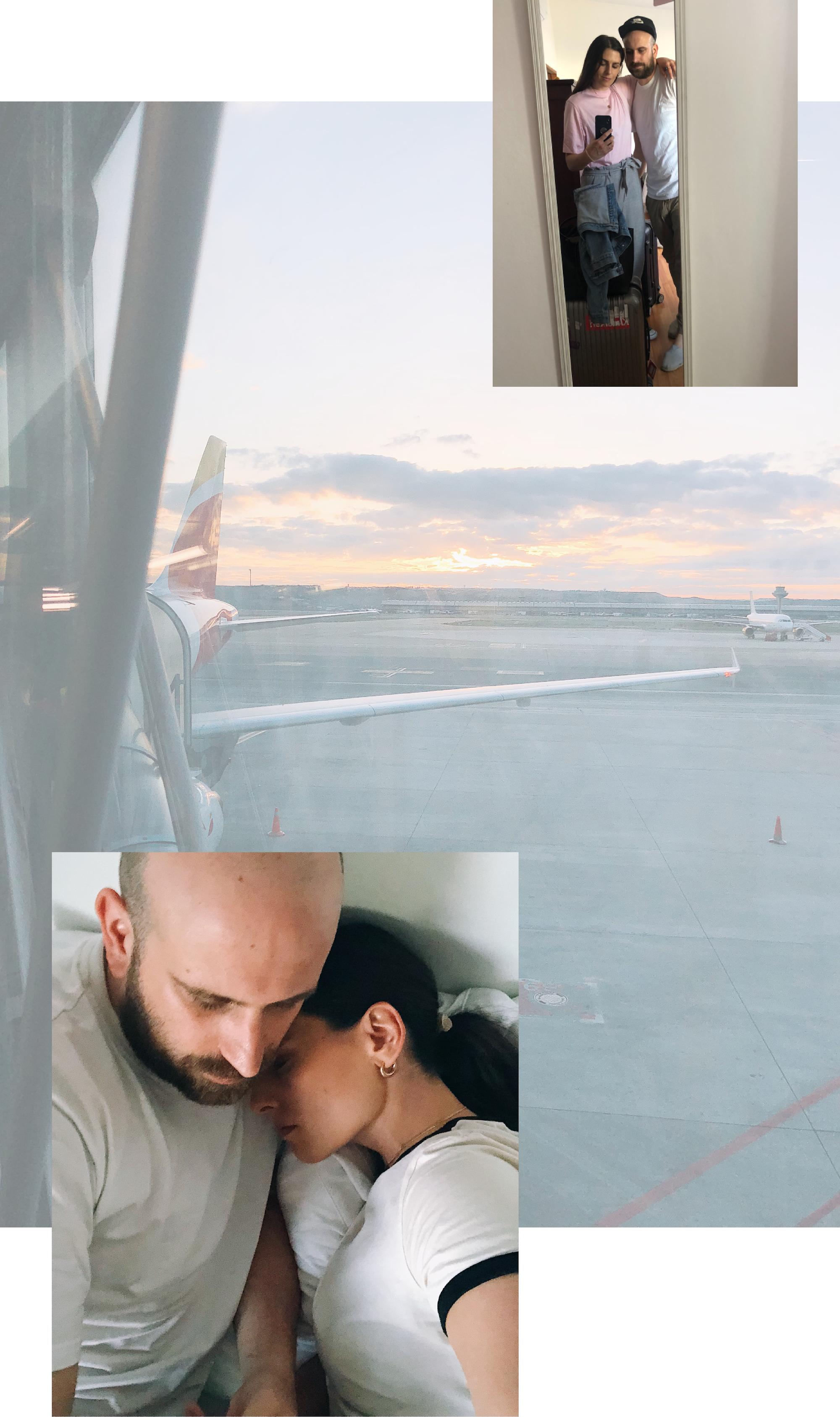 Was ist honeymoon krankheit